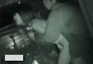 本物レイプ現場を盗撮してたらバレて強姦魔に追いかけまわされるw